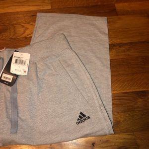 adidas Pants - NWT Adidas Messenger 3/4 Pants Brand New 🔥🔥🔥